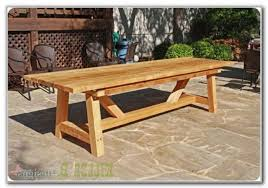 Outdoor Table Plans Free by Octagon Patio Table Plans Free Patios Home Furniture Ideas