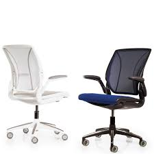 diffrient world task chairs humanscale mesh office seating