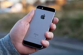 Apple sued by man who claims he invented iPhone in 1992