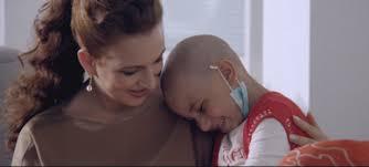 une maison de vie regroupant les personnes atteintes du cancer et