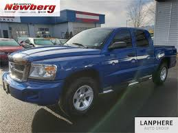 100 Used Dodge Dakota Trucks For Sale PreOwned 2008 SLT 4WD Crew Cab LOW Miles Custom