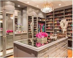 A Lush Dressing Room By Marks U0026 Frantz Interior Design