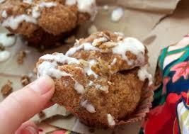 Panera Pumpkin Muffin Ingredients by Copycat Panera Cobblestone Muffins