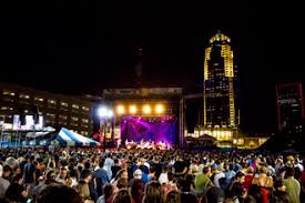 Gas Lamp Des Moines Capacity by State Of The Music Scene Cityview