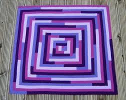 19 best Blankets Log Cabin Knit images on Pinterest