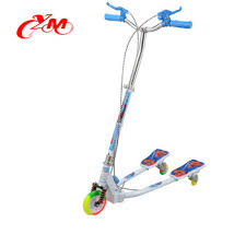 Cheap Electric Scooters Kids With Best Price Assembly Little Scooter Wholesale