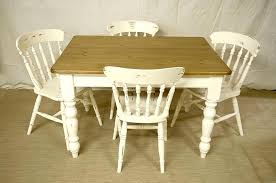 Shabby Chic Dining Room by Shabby Chic Dining Table And Chairs Shabby Chic Tables And Chairs