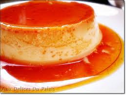 dessert aux oeufs rapide flan caramel aux oeufs facile rapide salam allaicom bonjour