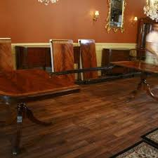 Room Dining Table With Seating For 12