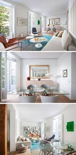 100 Interior Design Small Houses Modern A Bright And Comfortable Apartment In Madrid