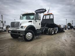 MED & HEAVY TRUCKS FOR SALE Rollback Sales Edinburg Trucks Boom Truck Sales Rental 2016 Peterbilt 348 15 Ton Rollback 2007 Freightliner Business Class M2 Truck Item H1 How Do I Relocate An Empty Shipping Container Atlanta Used 2015 4 Car Hauler Jerrdan To Hire Gauteng Clearance 2013 New Big Llc Tampa Fl 7th And Pattison Medium Duty Ledwell 1999 Intertional 2654 Db6367 Sold