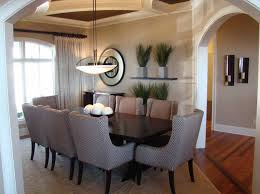 Decorating Ideas For Large Dining Room Wall Home