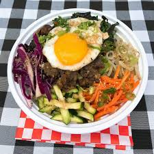 Korean Bobcha - Home | Facebook Siliconeer A Walk In The Park Off Grid Pnic 2018 Season The Food Trucks Steemkr San Francisco Minna St Are Green Action Alameda News New Mobile Delights Oakland Ca Usa Crowds Of People Ordering Meals Street Food Trucks Have Arrived Dtown Informants Week In Life Of Founder And Ellies Wonder Offthegrid