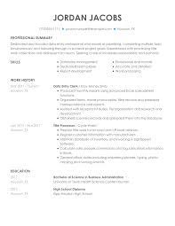 Modern Clerical Resume - Cakne.kaptanband.co Clerical Cover Letter Example Tips Resume Genius Sample Administrative New Rumes Examples Of 15 Mmus Form Provides Your Chronological Order Of Objectives For Positions Study Cv Samples Office Job Post Objective 10 Data Entry Jobs Proposal Letter Free Elegant Inventory Clerk What Makes Information 910 Examples Clerical Rumes Soft555com
