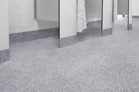 antimicrobial shower floors walls for spaces