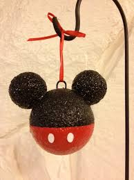 Plutos Christmas Tree Ornament by Who Wouldn U0027t Love A Disney Christmas Tree Mickey Ears Ornaments
