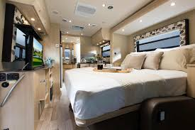Class C Motorhome With Bunk Beds by Rv Top Ten Whats New Visit The Unity Web Site To See A Short Clip
