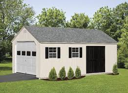 Amish Storage Sheds Jim s Amish Structures