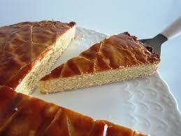 Breton Butter Cake • G¢teau Breton Fae s Twist & Tango