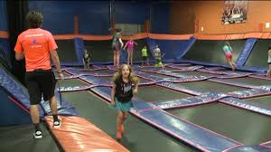 Rombach Pumpkin Patch St Louis Mo by Flip For Fun At Trapezestl In Chesterfield Fox2now Com