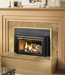 How To Put In A Gas Fireplace by Fireplace Insert Buying Guide