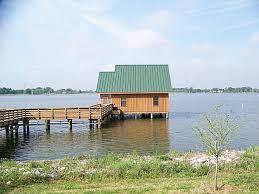 Poverty Point Reservoir State Park a Louisiana park