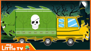 ThaiVideo - Halloween Garbage Truck Wash | Scary Car Wash Videos For ... Learn Colors With Pacman For Kids Garbage Trucks Funny Video Binkie Tv Numbers Truck Videos Youtube Children Cartoons With Thrifty Artsy Girl Take Out The Trash Diy Toddler Sized Wheeled Cute Video Truck Driver Surprises Kid A Toy In Sugar Cheap Pack Find Deals He Doesnt See Color Child Makes Adorable Bond Garbage Videos For Children Trucks Crush Stuff Cars Cstruction Learning Vehicles Amazoncouk Watch To School Bus
