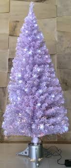 Hayneedle Lighted Christmas Tree White