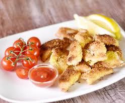 cuisiner merlan poisson pané merlan recette de poisson pané merlan marmiton