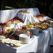 Image Of Finger Food Ideas For Wedding Reception