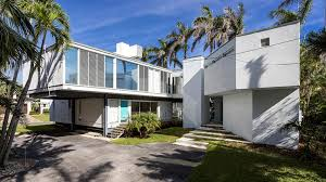 100 Architect Paul Rudolph Designed Biggs Residence Is A Piece Of History