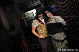Knotts Halloween Haunt Mazes by Review Terror Of London At Knott U0027s Halloween Haunt 2012 Theme