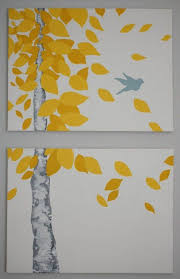 Clever Canvas Art Ideas To Try