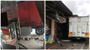 What The Crown Street Truck Crash Chaos Looked Like From The Inside ... Three Reasons Why Large Truck Crashes Are So Deadly Medical Waste From Truck Crash Spills Across I10 In Arizona Accident Editorial Stock Photo Image Of Cars 35369458 Wrecked Spectacular Palmerston Newshub Crazy Truck Crash Amazing Trucks Accident Best Trailer Crash Crushed To Death On Emirates Road The National Fatal Canterbury Rd Bankstown Daily Telegraph Crashes Dash Cam Compilation 2017 Accidents One Person Injured Tanker Pennies I95 Delaware 6abccom Image Metal Injury 36809733