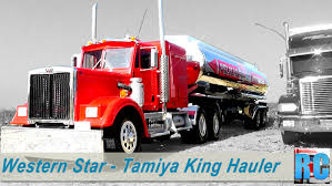 TAMIYA KING HAULER - RC WESTERN STAR TANK TRAILER TRUCK - YouTube Trucking Original King Of The Road Pinterest What Is A Trucking Company Service Is 104 Magazine Home Facebook Thermo Sseries Unit Delivers Doubledigit Fuel Savings Kings Heavy Haulage Super Truckers Pmire Youtube Dave Companys New Lp By Company One Fleet Believes Apus Can Be Driver Retention Tool Fleet Owner