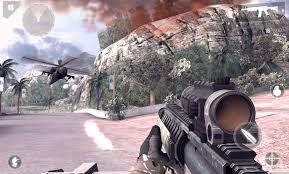 modern combat 4 zero hour review android spotlight modern combat 4 zero hour
