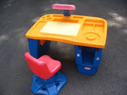 little tikes art desk with chair little tikes chair desk ebay