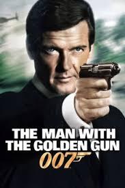 The Man With Golden Gun 1974 Download