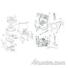 Vitamix Parts Diagrams Tundra Restaurant Supply Rh Etundra Com Diagram Of A Kitchen Blender
