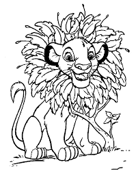 Coloring Book Tutankoman Colouring Pages Page King Tut