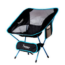 😋 Syourself Portable Folding Camping Chair-Lightweight ...