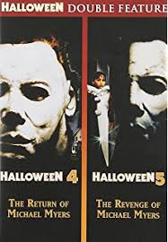 Michael Myers Actor Halloween Resurrection by Amazon Com Halloween Triple Pack Halloween The Curse Of