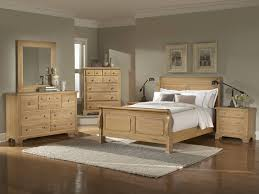 Light Color Bedroom Sets