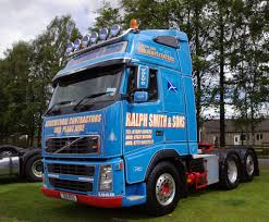 100 Ralph Smith Trucking The Worlds Best Photos Of Haulage And Volvofh16 Flickr Hive Mind