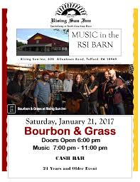 MUSIC IN THE RSI BARN - Bourbon & Grass — Rising Sun Inn Rumble In The Barn Light East Opens New Music Venue Kval Country Musicshindig Barntommy Collins Lyrics And Chords Party In The Barn At Hancock Shaker Village Berkshire Eagle Albany Pro Musica News For Entertaing Kelly Co Design Hgtv Music 2017 Youtube Live Wedding Old Kent Swingfield Femme Fatale Ii Voorronde Rozentuinfestival Dave Hoekstras Website Last Dance America Im Forgiven Crabb Family Sing House Of Day Sound Suffern Pole Barns