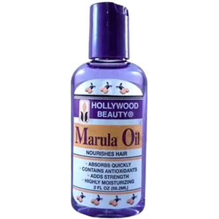 Hollywood Beauty Marula Oil - 2oz