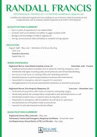 Nursing Student Skills For Resume Original Examples 2018 Xf O11980