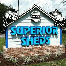 Cook Sheds Ocala Fl by Florida Storage Sheds Steel Buildings In Florida Metal