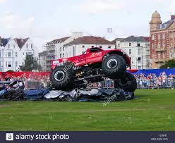 The Monster Truck