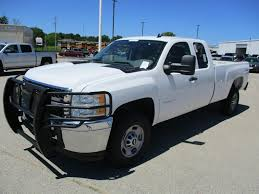 La Crosse - Silverado 2500HD Vehicles For Sale
